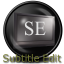 Subtitle Edit icon