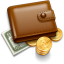 Jumsoft Money icon