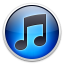 Apple iTunes for Mac icon