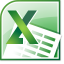 Excel Mobile icon