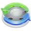 Aimersoft Video Converter for Mac icon